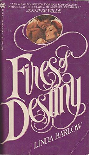 9780451400017: Fires of Destiny