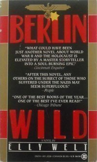 9780451400284: Berlin Wild (Onyx)