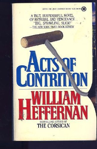 9780451400420: Acts of Contrition