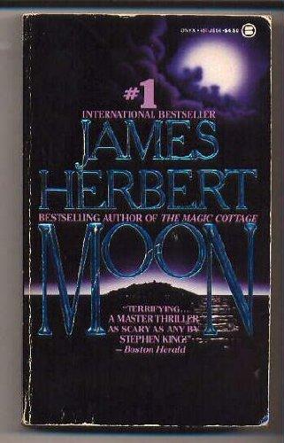 9780451400567: Herbert James : Moon (Onyx)