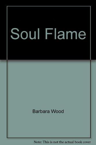 9780451400666: Wood Barbara : Soul Flame (Onyx)
