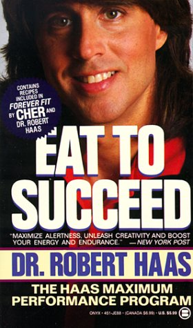 9780451400888: Eat To Succeed