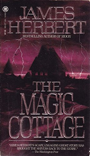 9780451401069: The Magic Cottage