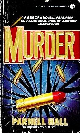 9780451401106: Murder