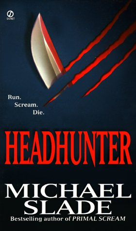 9780451401724: Headhunter