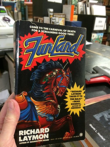 Funland: Laymon, Richard