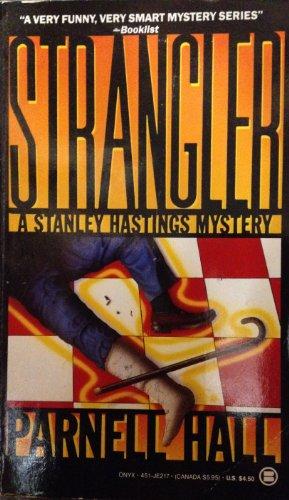 9780451402172: Strangler (Signet)