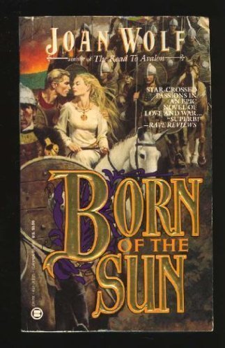 9780451402257: Born of the Sun (Onyx)