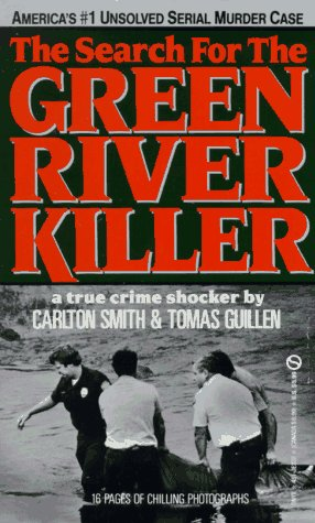 9780451402394: The Search for the Green River Killer