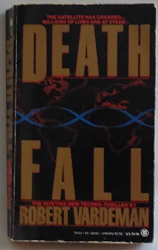 Deathfall (Onyx): Vardeman, Robert