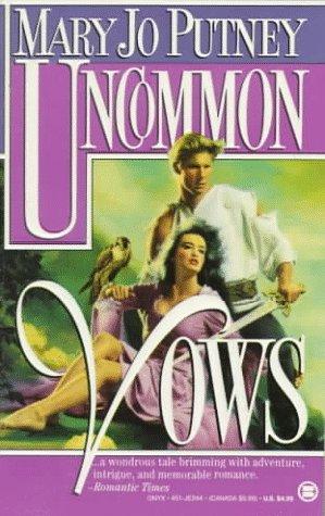 UNCOMMON VOWS: Putney, Mary Jo