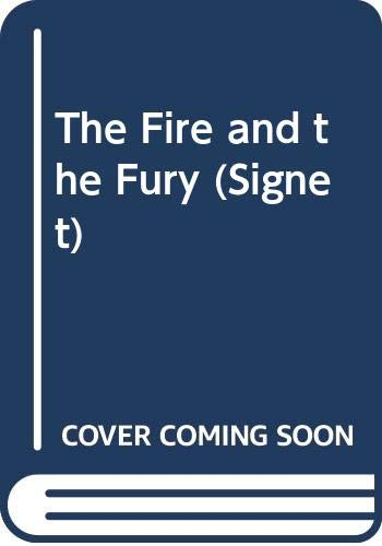 9780451402592: The Fire and the Fury (Signet)