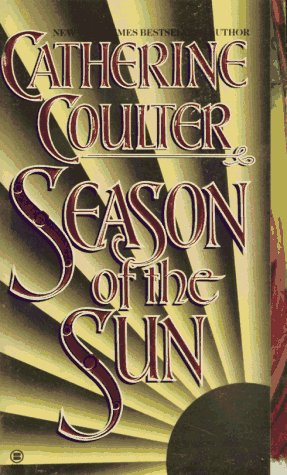 Season of the Sun (Viking Novels): Coulter, Catherine