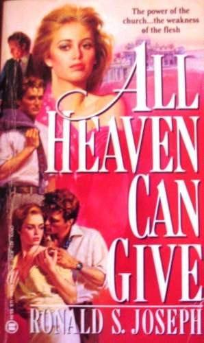 9780451402677: All That Heaven Can Give