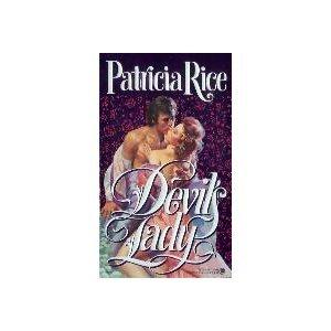 9780451403254: Devil's Lady (Onyx Historical Romance, No Je325)