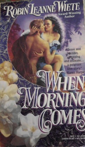 When Morning Comes (An Indian Romance)
