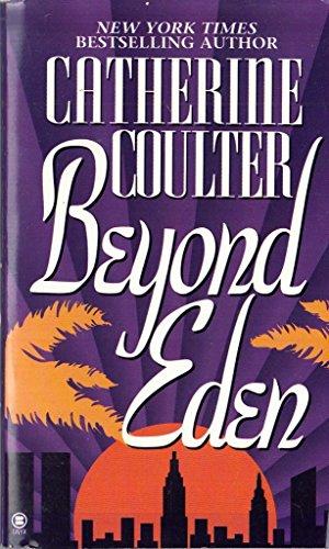 9780451403391: Beyond Eden (Contemporary Romantic Thriller)