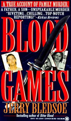 9780451403445: Blood Games (Signet)