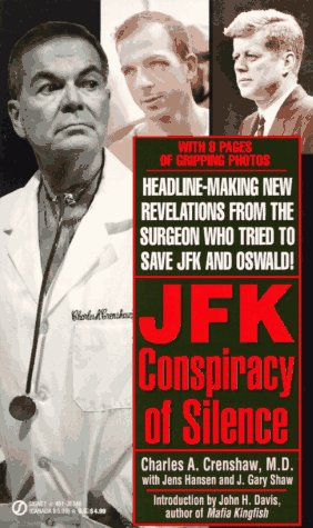 9780451403469: J F K: A Conspiracy of Silence