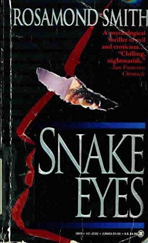 9780451403827: Snake Eyes