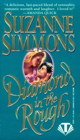 A Diamond in the Rough (Onyx): Simmons, Suzanne