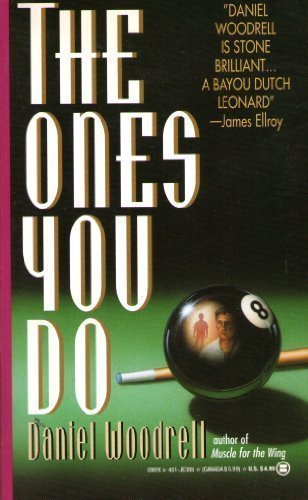 9780451403858: The Ones You Do (Onyx)