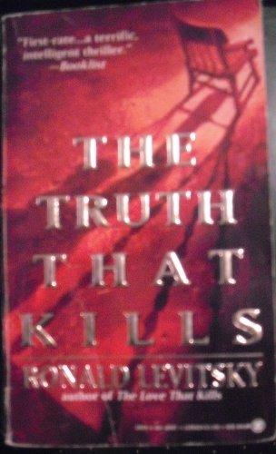 The Truth That Kills: Levitsky, Ronald