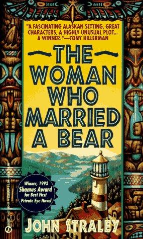 9780451404213: Woman Who Married a Bear