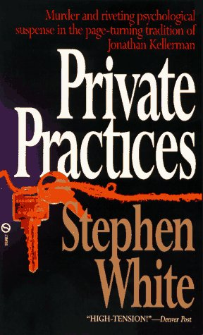 9780451404312: Private Practices (Onyx)