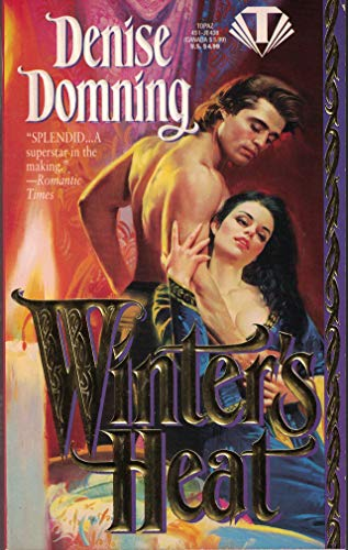 Winter's Heat (0451404386) by Domning, Denise