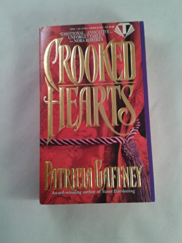 9780451404596: Crooked Hearts (Topaz Historical Romances)