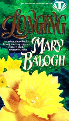 9780451404664: Longing (Topaz historical romances)