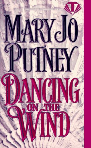 9780451404862: Dancing on the Wind (Topaz Historical Romances)