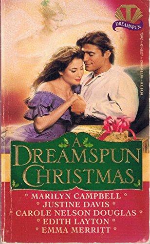 A Dreamspun Christmas : Ghosts of Christmas: Campbell, Marilyn; Davis,
