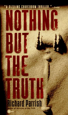 9780451405388: Nothing But the Truth (Joshua Rabb)