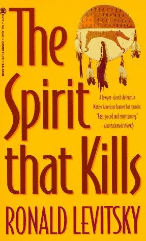 The Spirit That Kills: Ronald Levitsky