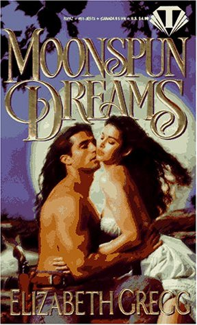 9780451405739: Moonspun Deams (Topaz Historical Romances)