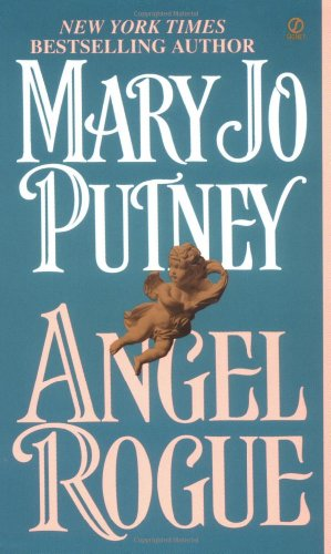 9780451405982: Angel Rogue: Revised Edition (Fallen Angels Novels)