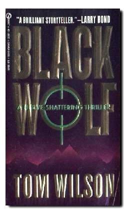 9780451406071: Black Wolf