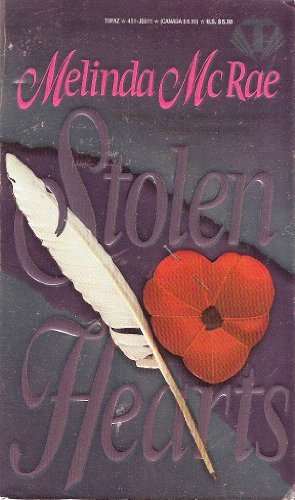 Stolen Hearts (0451406117) by Melinda McRae