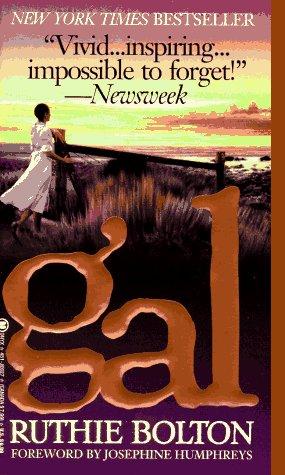 9780451406279: Gal: A True Life