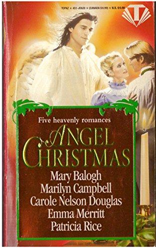 9780451406286: Angel Christmas