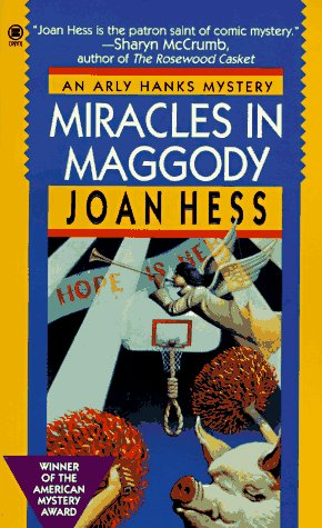 9780451406569: Miracles in Maggody: An Arly Hanks Mystery