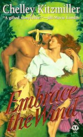 Embrace the Wind (An Indian Romance)