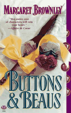 9780451407184: Buttons And Beaus
