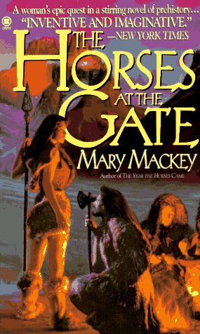 9780451407238: The Horses at the Gate