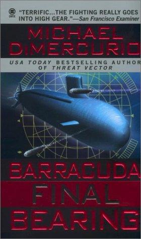 9780451407429: Barracuda, Final Bearing