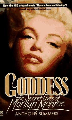 9780451407474: Goddess: The Secret Life of Marilyn Monroe