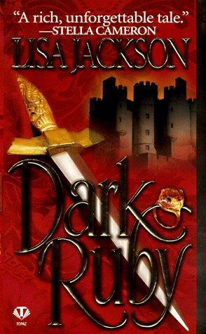 9780451407771: Dark Ruby (Dark Jewels Trilogy)