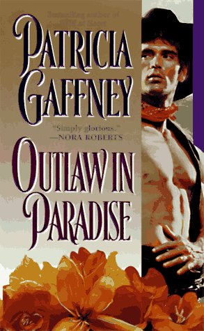 9780451407931: Outlaw in Paradise